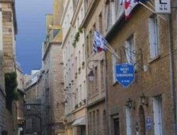 Top-10 romantic St. Malo hotels