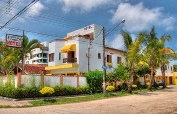 фото Hotel Canto da Enseada 668331525