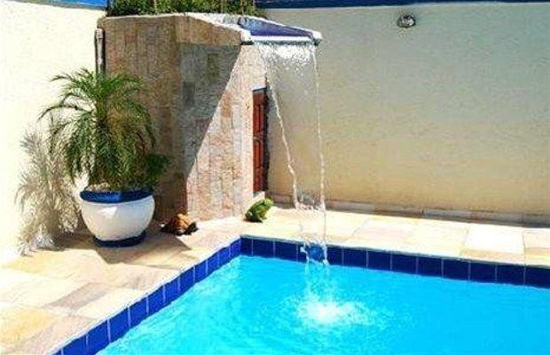 фото Hotel Ilha do Conde 668335039