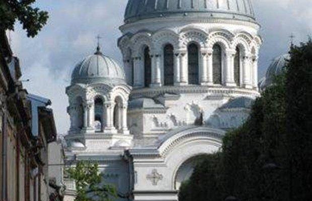 фото Гостевой Дом Litinterp Guest House Kaunas 668336748