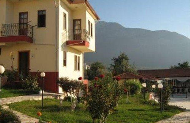 фото Umit Hotel 668337035