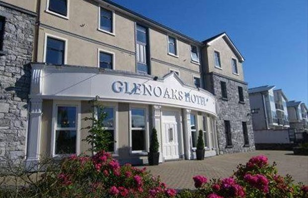 фото Glen Oaks Hotel 668337622