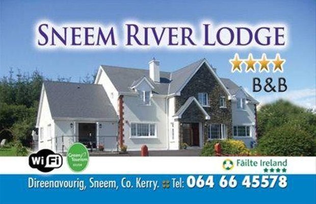фото Sneem River Lodge 668337843