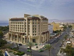 Pets-friendly hotels in Al Aqaba