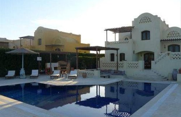 фото Mountain View Villa West Golf in El Gouna 668341085