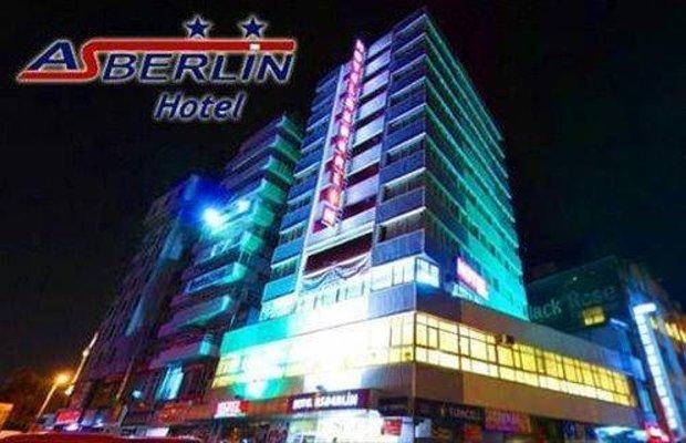фото Asberlin Hotel 668345106