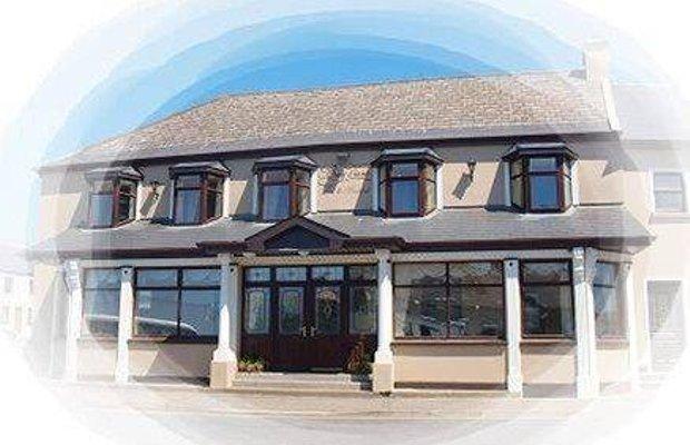 фото Bay View Bed & Breakfast 668346063