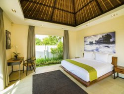 The most expensive Sanur hotels