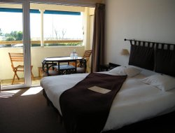 Ile de Re Island hotels with sea view