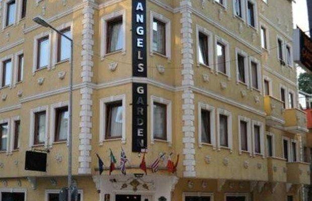 фото Отель Angels Garden 668356979