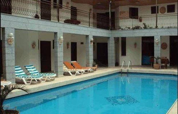 фото Acar Park Hotel 2 668357564