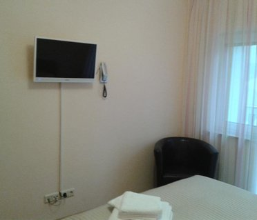 Hotel - Pension Vesta