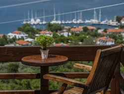 Selimiye hotels with sea view