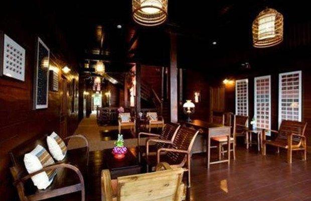 фото Pukha Nanfa Hotel 668363750