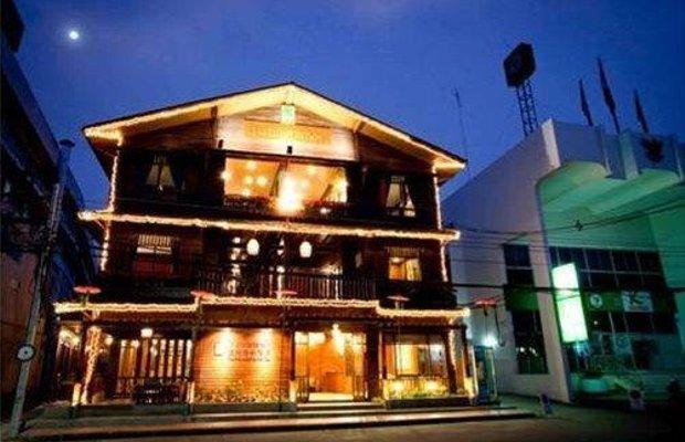 фото Pukha Nanfa Hotel 668363753