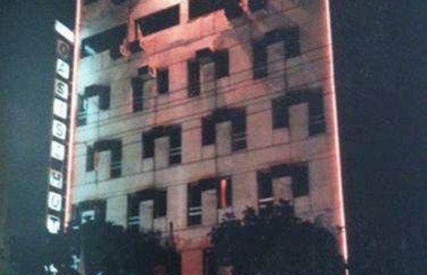 фото Oasis Hotel Heliopolis 668366708