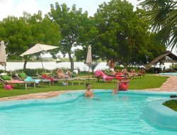 Mali hotels with swimming pool