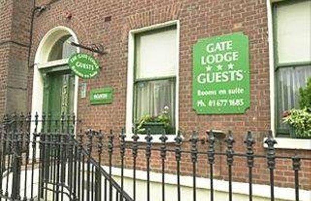 фото Gate Lodge B&B 668371032