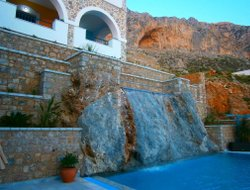 Kalymnos Island hotels with swimming pool