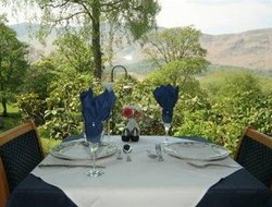 Top-4 romantic Borrowdale Valley hotels