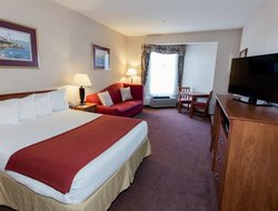 Ocean Shores hotels for families with children