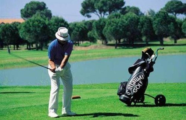 фото Pearl Golf Villas 668374504