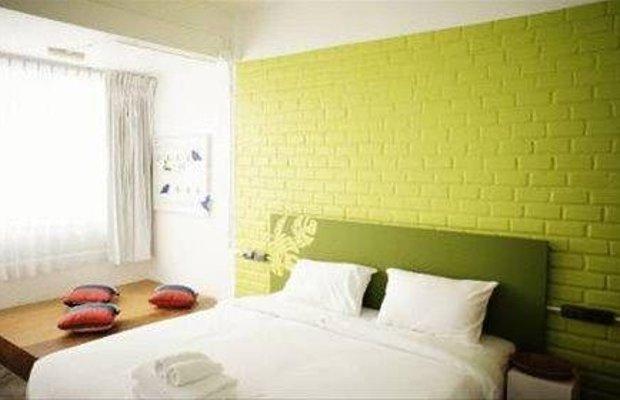 фото Beach Box Hotel 668375241