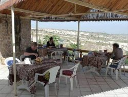 Pets-friendly hotels in Uchisar