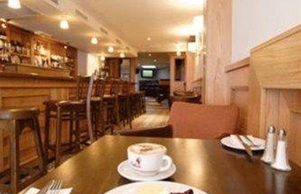 фото Coachmans Townhouse Hotel 668380622