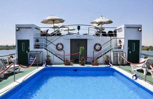 фото MS Angelotel Cruise Luxor- Aswan-Luxor 7 nights 668380737