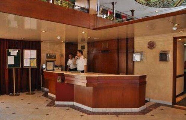 фото MS Angelotel Cruise Luxor- Aswan-Luxor 7 nights 668380740