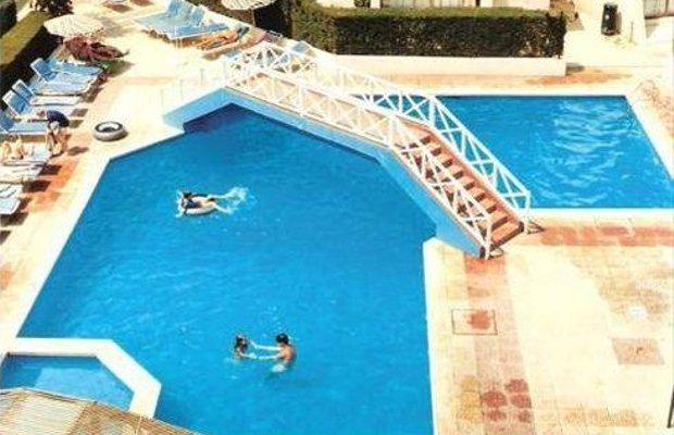 фото Farkonia Beach Hotel Apartments 668381325