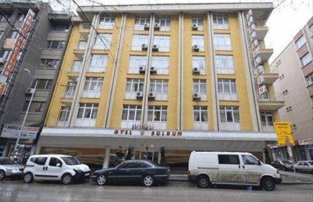 фото Buldum Hotel 668381918