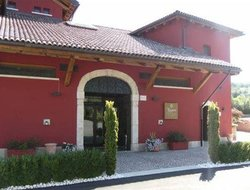 Pets-friendly hotels in L'Aquila
