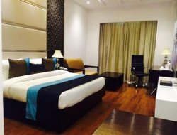 The most popular Faridabad hotels