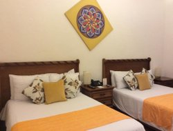 Queretaro hotels with restaurants