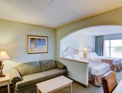 Fort Pierce hotels with sea view