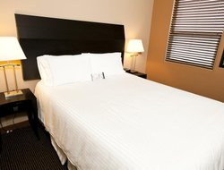 Top-10 hotels in the center of Grande Prairie