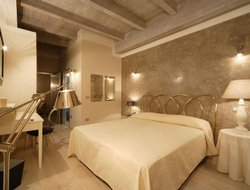 Top-5 hotels in the center of Fabriano