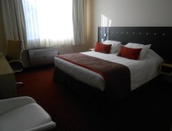 The most expensive Talca hotels