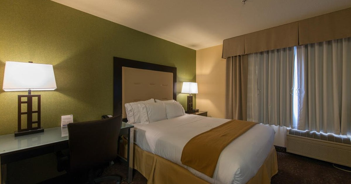 Holiday Inn Express Portland East - Columbia Gorge