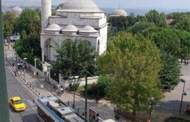 фото Petrol Palace Istanbul 668389917