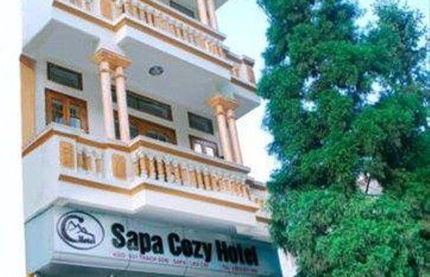 фото Sapa Cozy Hotel 668390214