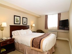Business hotels in Ottawa