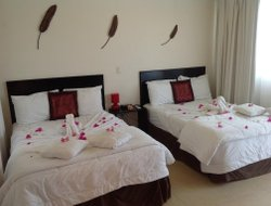 Top-6 romantic Mahahual hotels