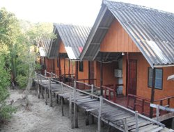 Koh Yao Yai hotels with sea view
