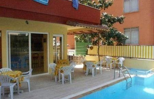 фото Agora Apart Hotel 668395951