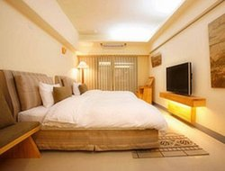 Top-10 hotels in the center of Jiaosi Township
