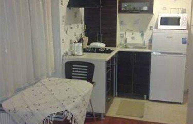 фото Istanbul Apartment Suites 668397954