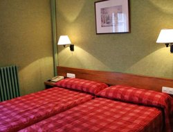 Pets-friendly hotels in La Molina